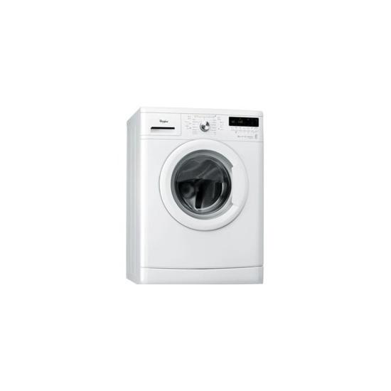 Whirlpool WWDC8122 7th Sense 8kg 1200rpm Freestanding Washing Machine