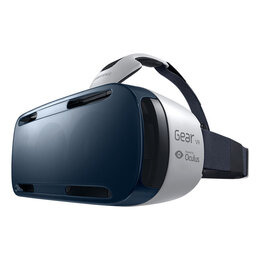 Samsung Gear VR Reviews