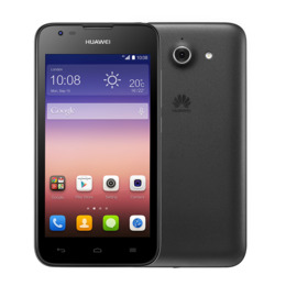 Huawei Ascend Y550 Reviews