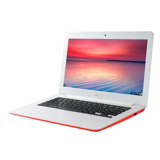 Asus C300MA Chromebook