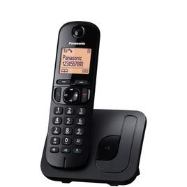 Panasonic KX-TGC210EB Cordless Phone