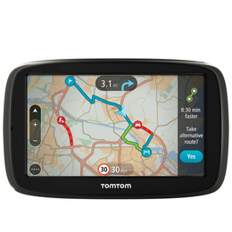 TomTom Go 50 Reviews