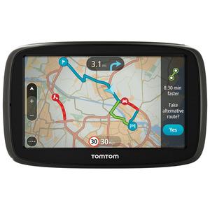 Photo of TomTom Go 50 Satellite Navigation