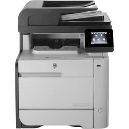 HP MFP M476dn Reviews