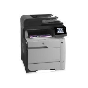 Photo of HP LaserJet M476DW Printer