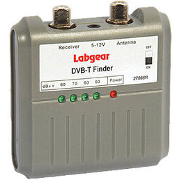 Labgear Digital TV Signal Finder Reviews