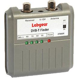 Labgear Digital TV Signal Finder Reviews