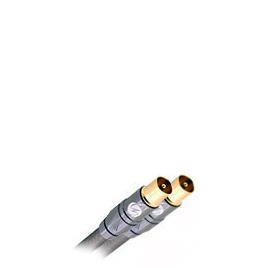 Fisual Havana Aerial - Custom Made Antenna Cables Reviews