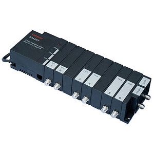 Photo of Labgear 6 Way Stepped Digital Amplifier Amplifier