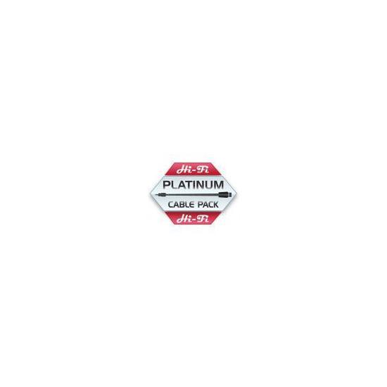 Avo Platinum Hi-Fi Cable Bundle