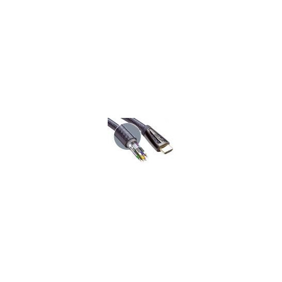 QED New Reference HDMI 7m - Graphite