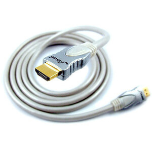 Photo of Fisual Pearl HDMI To HDMI Cable Adaptors and Cable