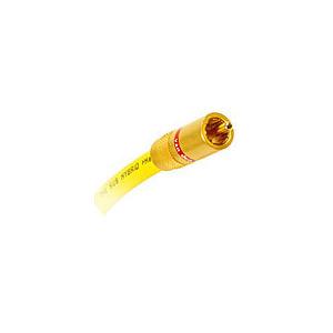 Photo of Van Den Hul Sub Adaptors and Cable