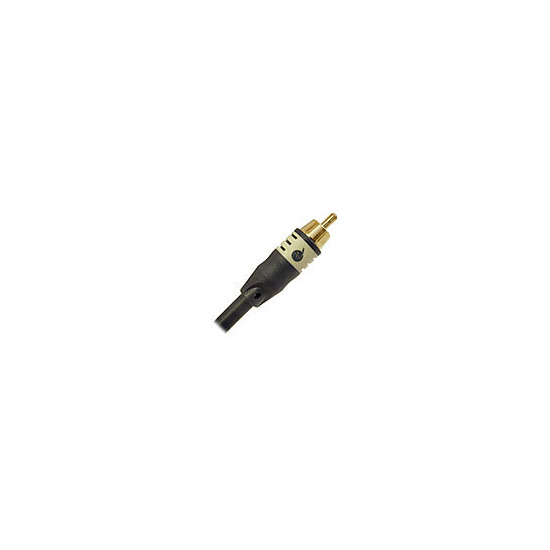 Fisual Super Pearl Subwoofer Cable