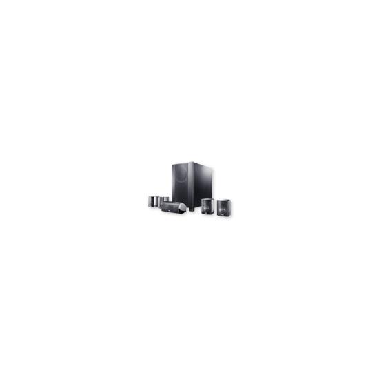 Canton Movie 120MX Home Cinema Speaker System
