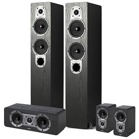Jamo S 426 HCS 3 Speaker System