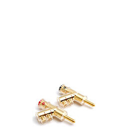 Fisual Deluxe Insulated Banana Plugs Reviews
