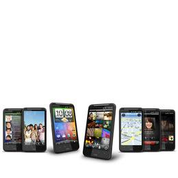 HTC Desire HD Reviews