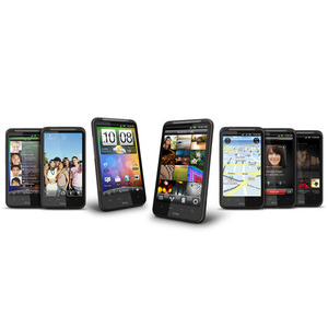 Photo of HTC Desire HD Mobile Phone