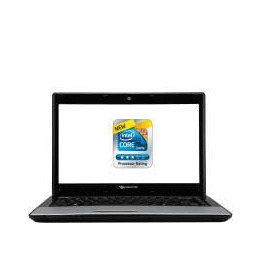 Packard Bell EasyNote NM86