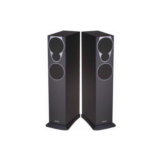 MISSION MX3 SPEAKERS (PAIR)