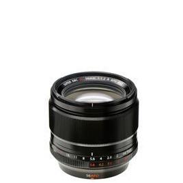 Fujifilm XF-56mm f/1.2 APD Lens Reviews
