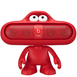 DR DRE Dude Wireless Speaker Holder - Red Reviews