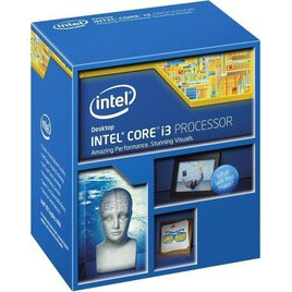 Intel Core i3 4160 Reviews