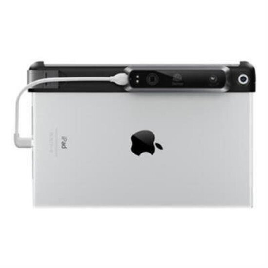 3D Systems 350415 iSense Scanner for iPad 4G