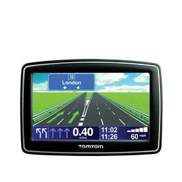 TOMTOM xl live iq routes edition gps sat nav system Reviews