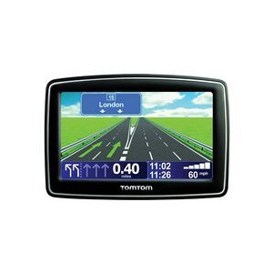 Photo of TOMTOM XL Live Iq Routes Edition GPs Sat Nav System Satellite Navigation