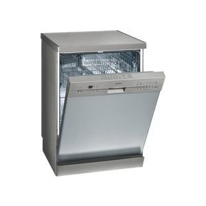 Photo of Siemens SE26N850G Dishwasher