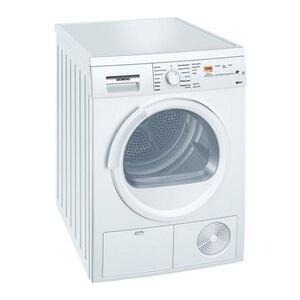 Photo of SIEMENS WT46E384GB  Tumble Dryer