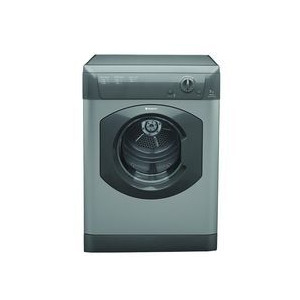Photo of HOTPOINT TVM570G Tumble Dryer