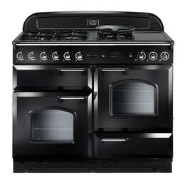 Rangemaster CLAS110DFFBL/C Reviews