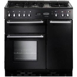 Rangemaster Toledo 90 (Dual Fuel) Reviews