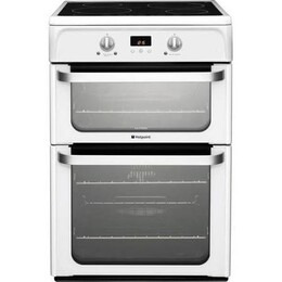 Hotpoint HUI612 Reviews