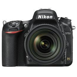Nikon D750 with 24-85mm Lens Reviews