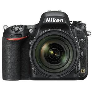Photo of Nikon D750 With 24-85MM Lens Digital Camera