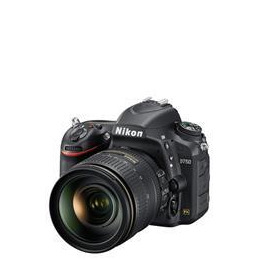 Nikon D750 with 24-120mm Lens Reviews