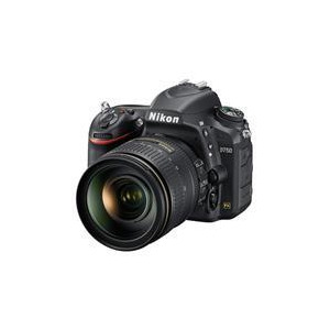 Photo of Nikon D750 With 24-120MM Lens Digital Camera