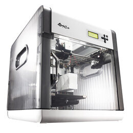 XYZprinting da Vinci 1.0 3D Printer Reviews