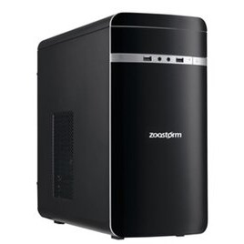 Zoostorm 7260-3025 Desktop PC - i3, 8GB, 1TB, No OS Reviews