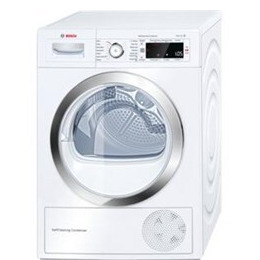 Bosch WTW87560GB Reviews