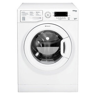 Photo of Hotpoint Ultima SWMD10647CP Washing Machine