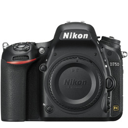 Nikon D750 (Body only) Reviews