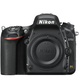 Nikon D750 (Body only) Reviews