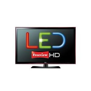 Photo of LG 47LE5900 Television
