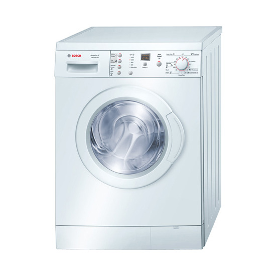 Bosch Advantixx WAE28366GB