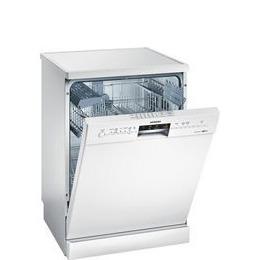 Siemens SR26M231GB slimline Freestanding Dishwasher Reviews